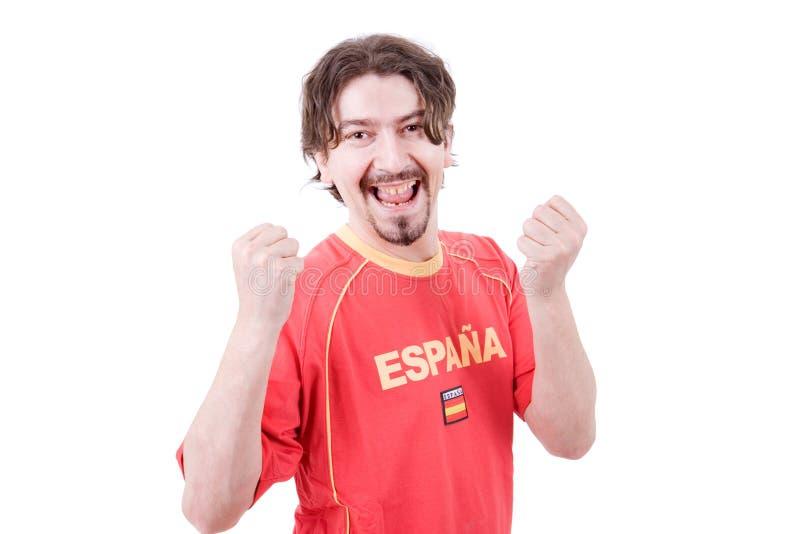 Ισπανικός ανεμιστήρας στοκ φωτογραφίες με δικαίωμα ελεύθερης χρήσης