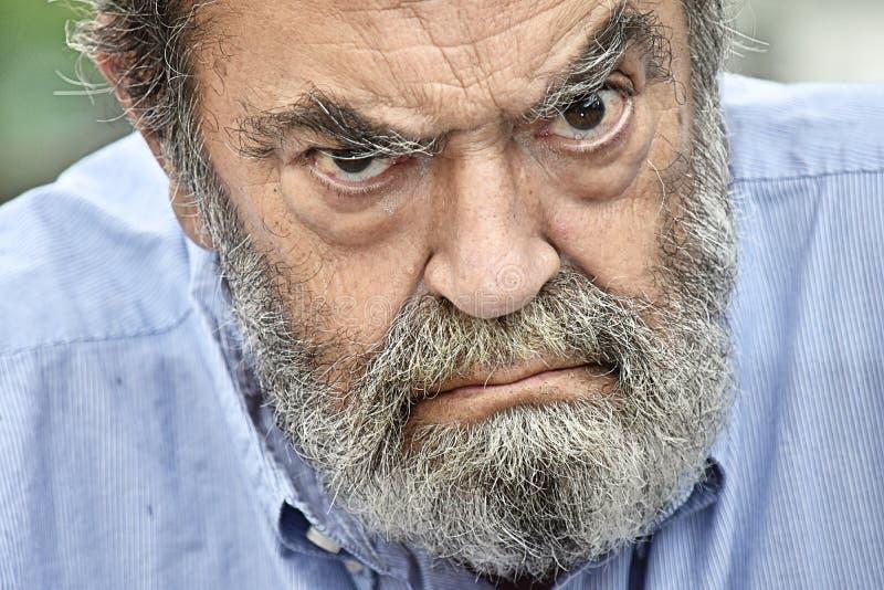 Ισπανικό πρόσωπο στοκ εικόνες με δικαίωμα ελεύθερης χρήσης