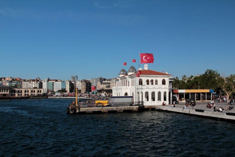 Ιστανμπούλ/Τουρκία στοκ φωτογραφίες με δικαίωμα ελεύθερης χρήσης