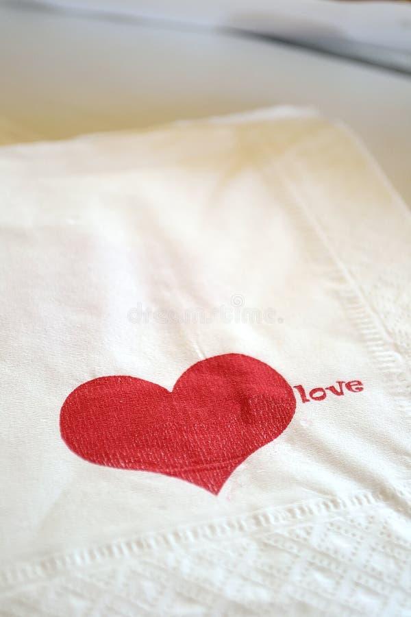 ιστοί αγάπης στοκ εικόνα