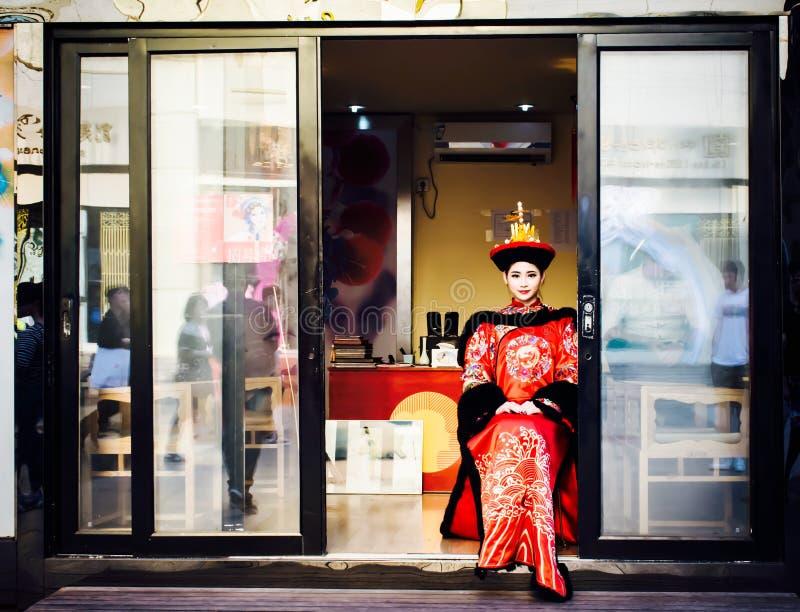 ιστορία σε Suzhou στοκ φωτογραφία με δικαίωμα ελεύθερης χρήσης