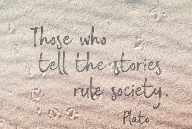 Ιστορίες σχετικά με την άμμο Πλάτωνας στοκ εικόνα με δικαίωμα ελεύθερης χρήσης