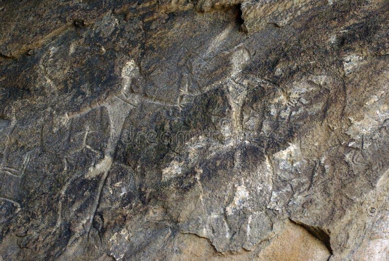 ιστορικά petrographs στοκ φωτογραφίες με δικαίωμα ελεύθερης χρήσης