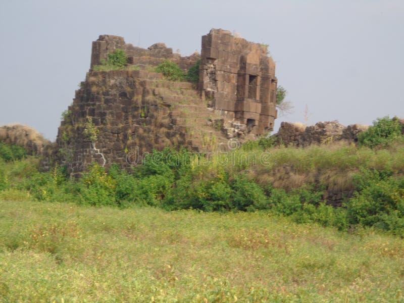 Ιστορικές δομές και κατασκευές που γίνονται από τις πέτρες στοκ φωτογραφίες με δικαίωμα ελεύθερης χρήσης