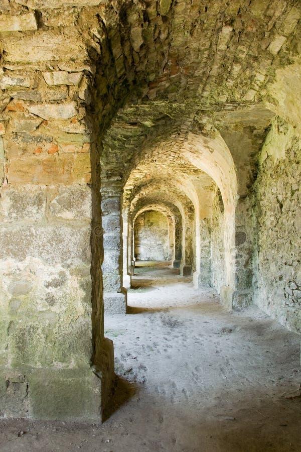 ιστορικός ΙΙ υπόγειος θά στοκ φωτογραφία με δικαίωμα ελεύθερης χρήσης