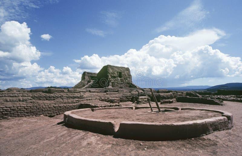ιστορικό εθνικό πάρκο ΧΚΑ&E στοκ φωτογραφία με δικαίωμα ελεύθερης χρήσης