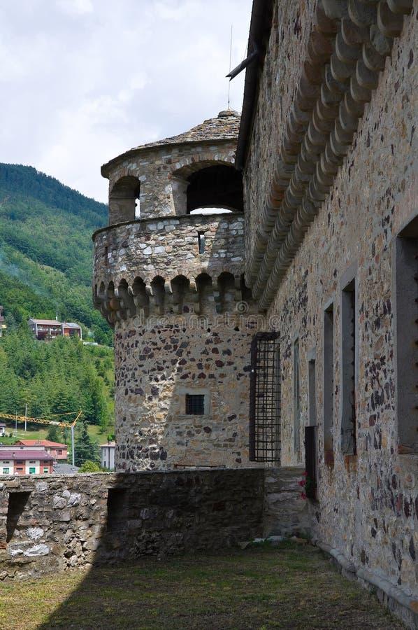 Download ιστορικό Ιταλία κάστρων Romagna της Αιμιλία Στοκ Εικόνα - εικόνα από ουρανός, φέουδο: 22791333
