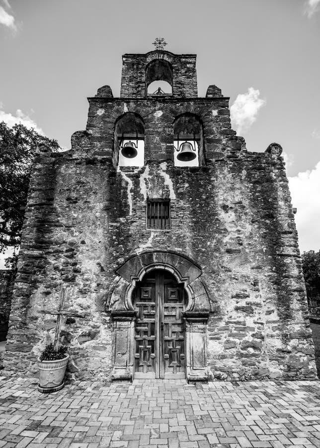 Ιστορικό κτήριο αποστολής στοκ φωτογραφίες με δικαίωμα ελεύθερης χρήσης