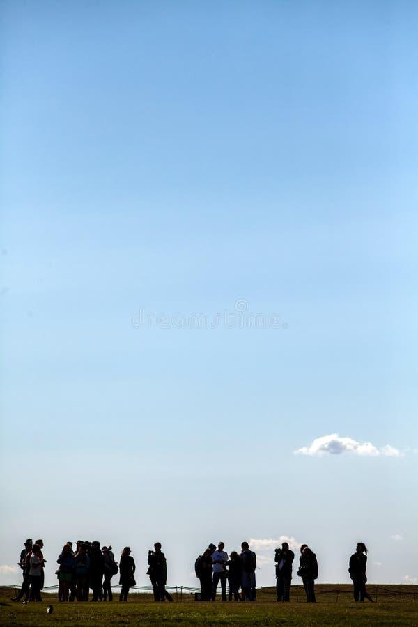 Download Ιστορικό μνημείο Stonehenge Εκδοτική Στοκ Εικόνες - εικόνα από καλλιέργεια, επαρχία: 62724378