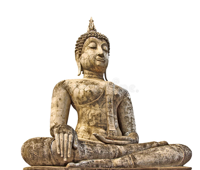 ιστορικό sukhothai Ταϊλάνδη πάρκων &tau στοκ εικόνες με δικαίωμα ελεύθερης χρήσης
