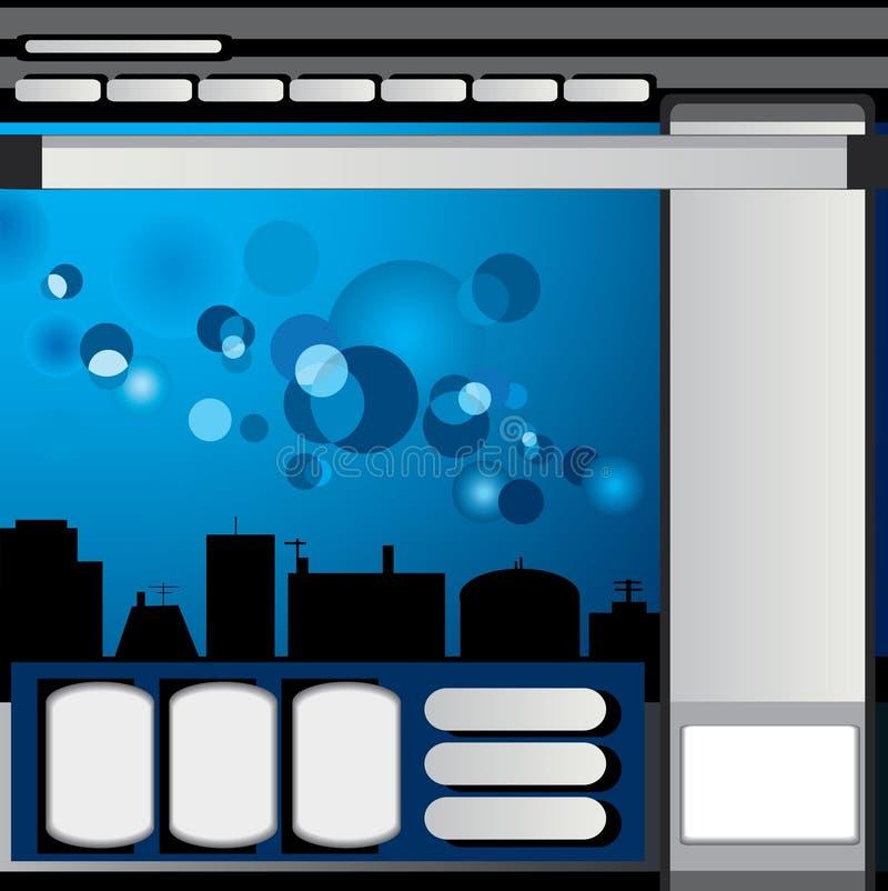 Download Ιστός περιοχών διανυσματική απεικόνιση. εικονογραφία από ύφος - 13187189