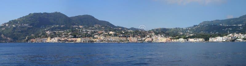 Ισχία, Ιταλία στοκ φωτογραφία