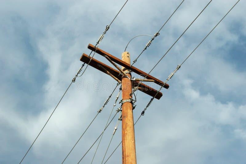 Download ισχύς γραμμών στοκ εικόνες. εικόνα από περιβαλλοντικός - 2230756