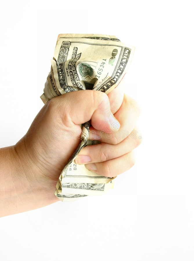 ισχύς χρημάτων