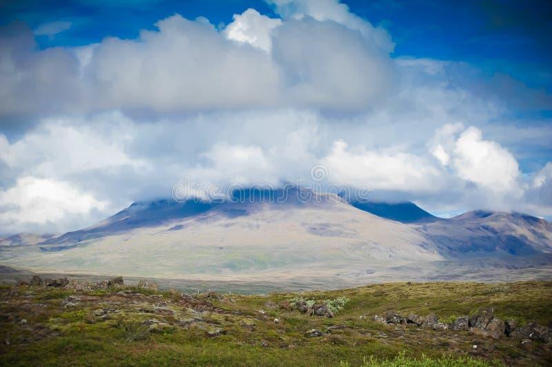 Ισλανδία στοκ φωτογραφία