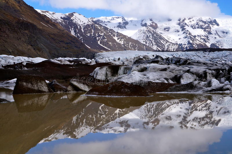 Ισλανδία στοκ εικόνες με δικαίωμα ελεύθερης χρήσης
