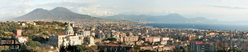 Ιταλία Νάπολη στοκ εικόνες με δικαίωμα ελεύθερης χρήσης