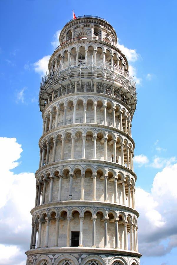 Ιταλία Πίζα Τοσκάνη στοκ εικόνα με δικαίωμα ελεύθερης χρήσης