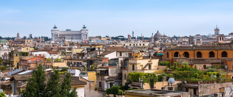 Ιταλία Ρώμη στοκ εικόνες με δικαίωμα ελεύθερης χρήσης