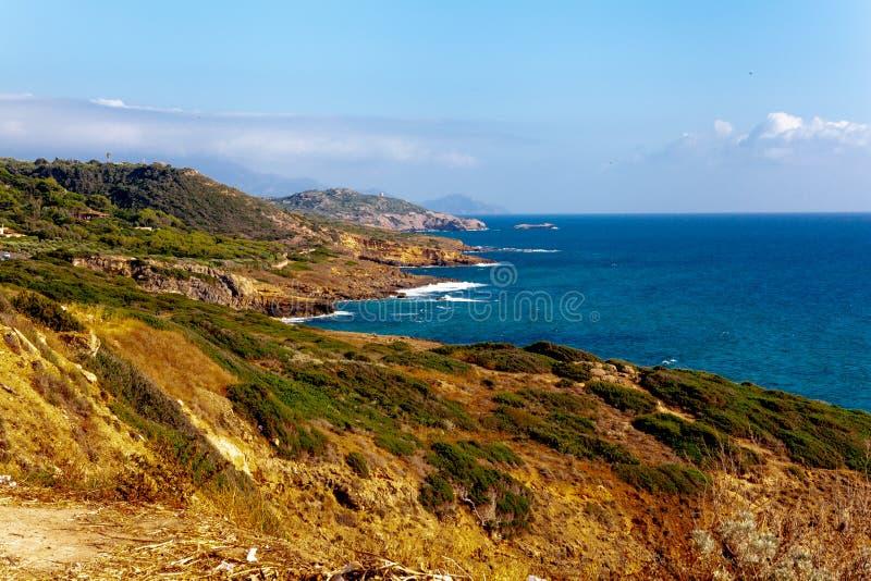 Ιταλία, Sardegna, Alghero στοκ εικόνα