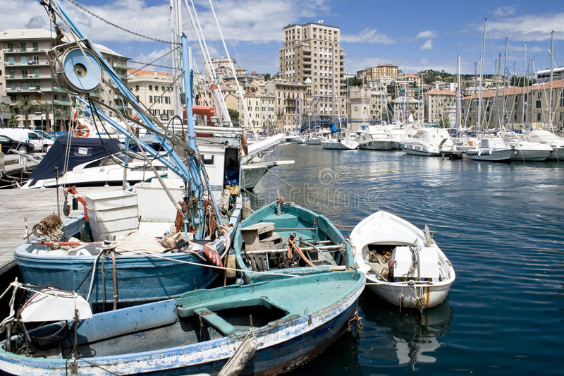 Ιταλία savona στοκ φωτογραφίες