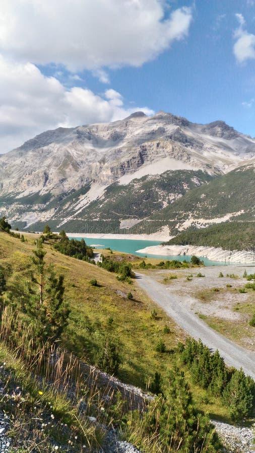 Ιταλικά βουνά στοκ φωτογραφίες