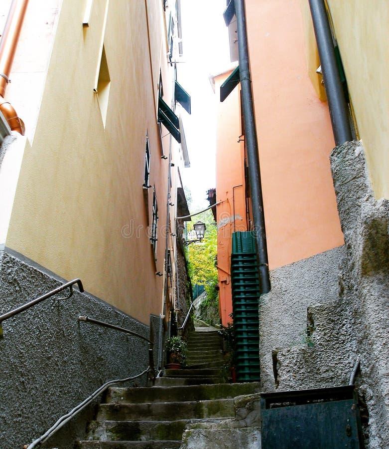 Ιταλικές οδοί στοκ φωτογραφία με δικαίωμα ελεύθερης χρήσης