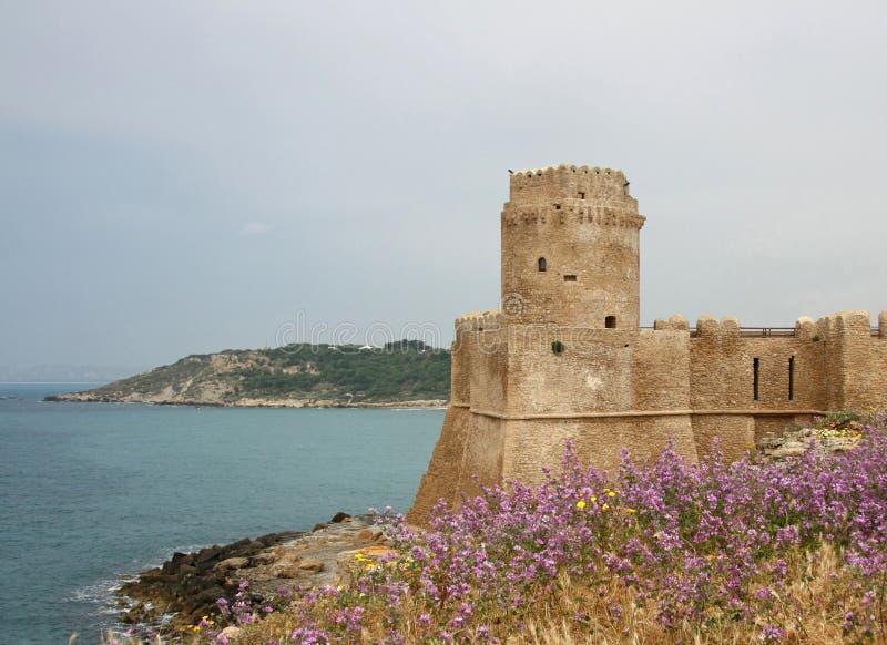 Ιόνια ακτή της Καλαβρίας, LE Castella