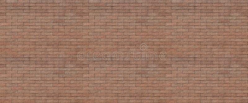 ιδανικός άνευ ραφής τοίχος σύστασης τούβλου ανασκόπησης στοκ εικόνα