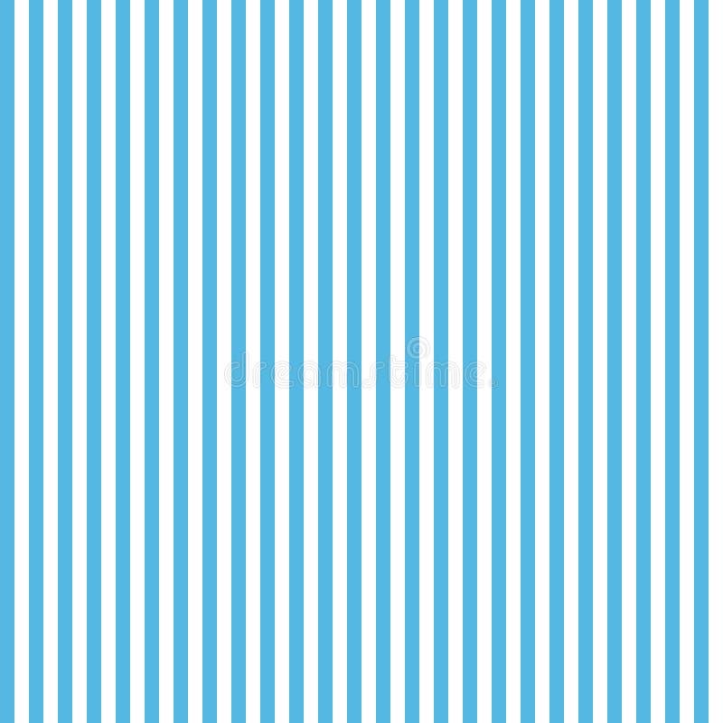 Κάθετες μπλε γραμμές στο άσπρο υπόβαθρο Αφηρημένο σχέδιο με τις κάθετες γραμμές r απεικόνιση αποθεμάτων