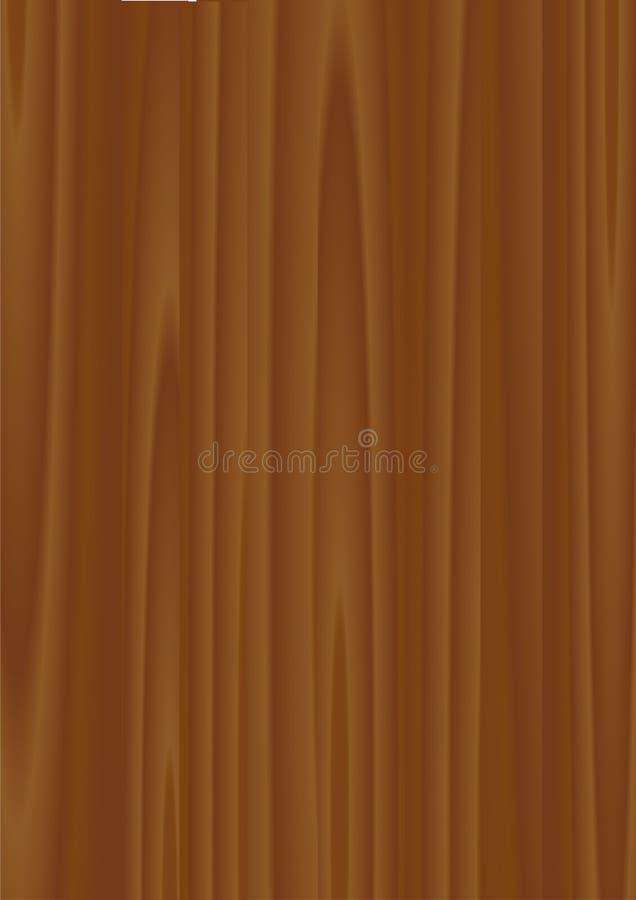 κάθετο δάσος ανασκόπηση&sig διανυσματική απεικόνιση