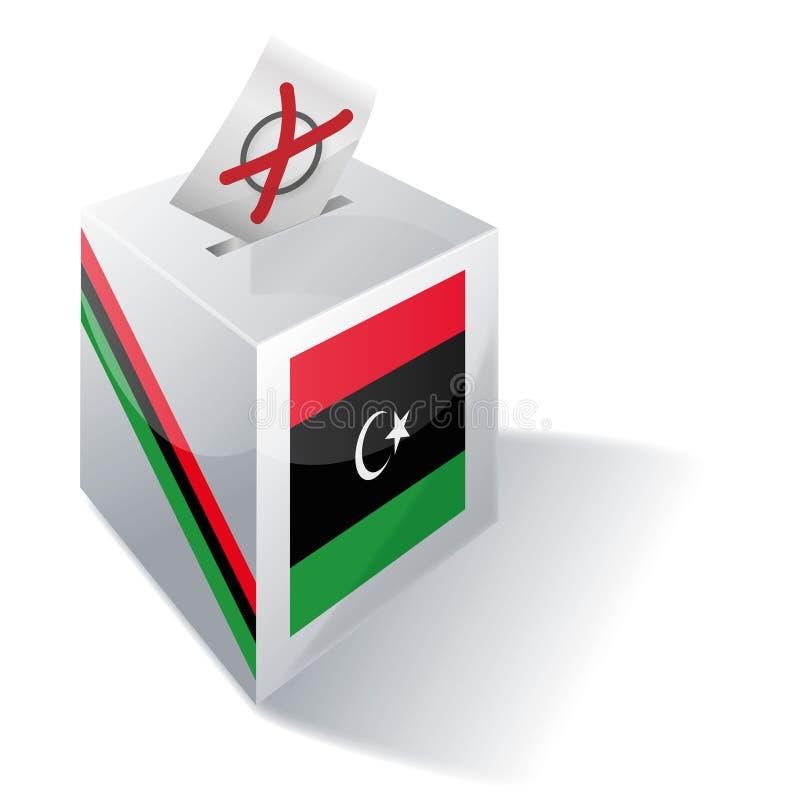 Κάλπη της Λιβύης ελεύθερη απεικόνιση δικαιώματος