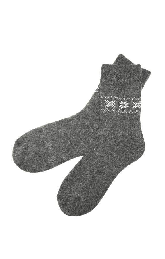 Download κάλτσες μάλλινες στοκ εικόνα. εικόνα από οικογένεια, τέχνη - 17054111