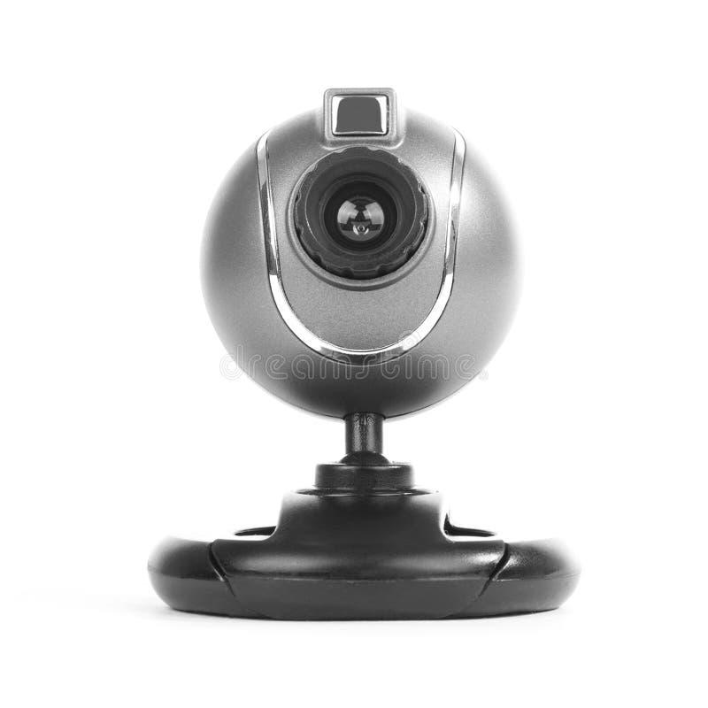 Κάμερα Ιστού στοκ φωτογραφία με δικαίωμα ελεύθερης χρήσης