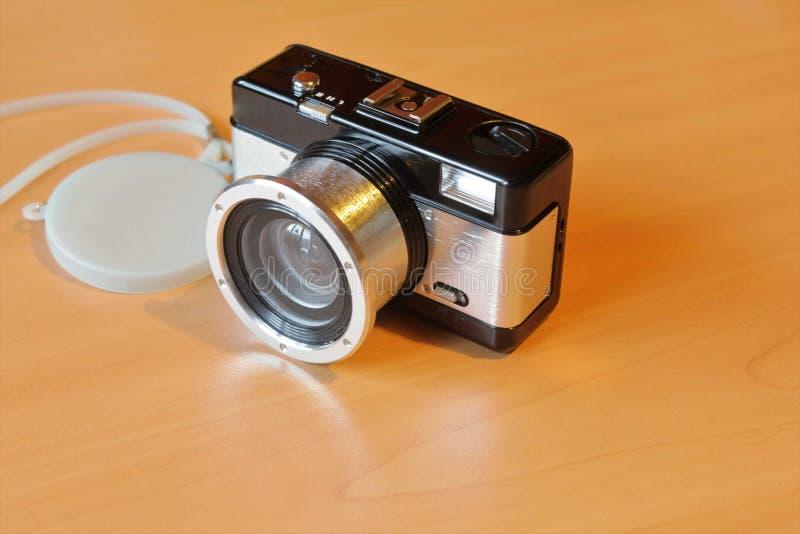 Κάμερα ταινιών για το lomography στοκ φωτογραφίες με δικαίωμα ελεύθερης χρήσης
