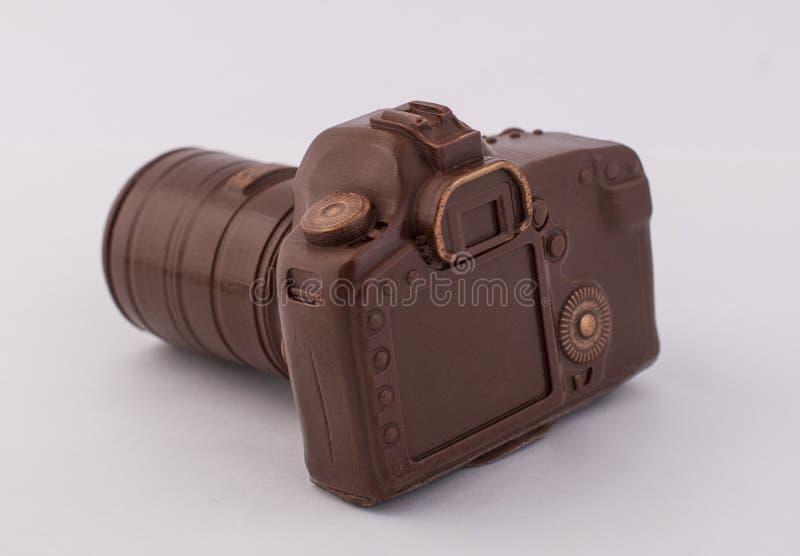 Κάμερα φωτογραφιών στοκ εικόνα με δικαίωμα ελεύθερης χρήσης
