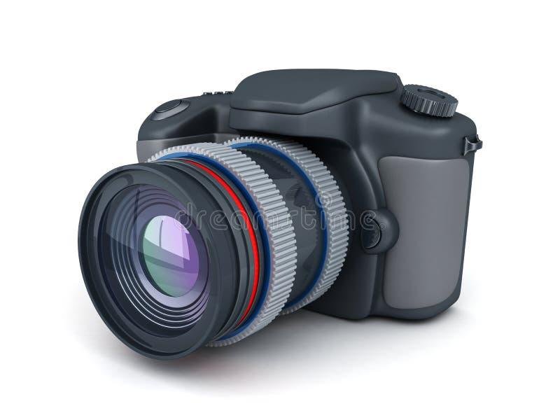 Κάμερα διανυσματική απεικόνιση
