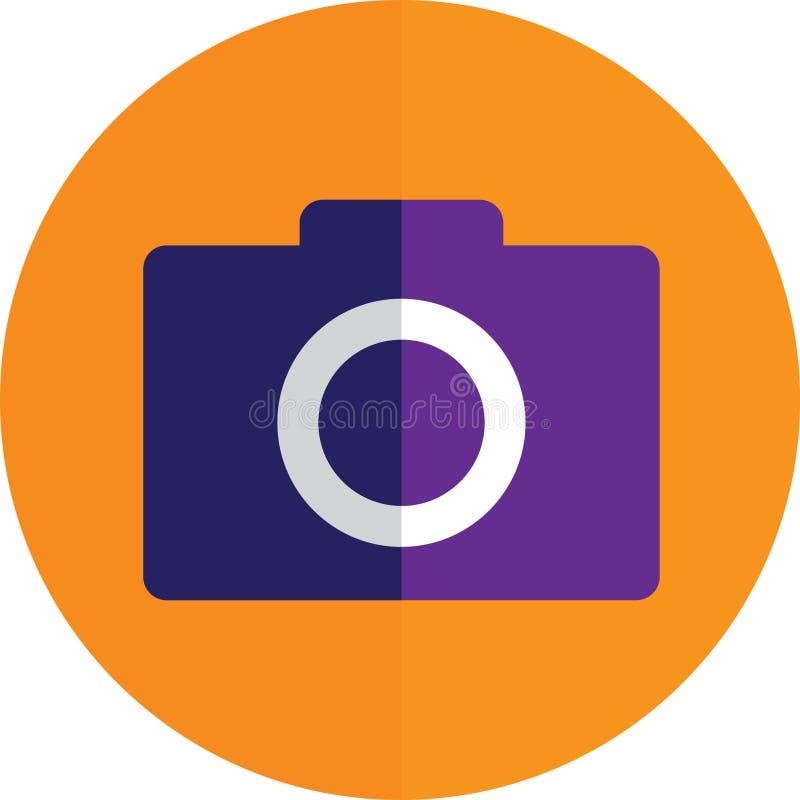 Κάμερα στοκ εικόνες με δικαίωμα ελεύθερης χρήσης