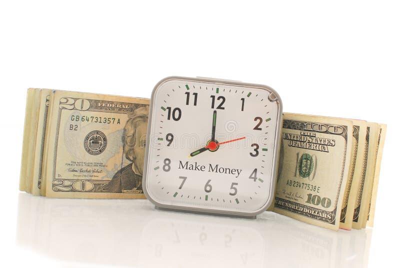 κάνετε τα χρήματα στοκ φωτογραφίες με δικαίωμα ελεύθερης χρήσης