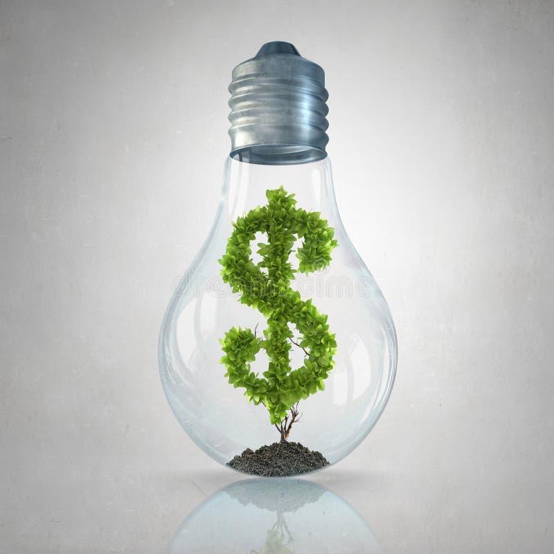 Κάνετε τις επενδύσεις σας να αυξηθούν στοκ φωτογραφίες με δικαίωμα ελεύθερης χρήσης