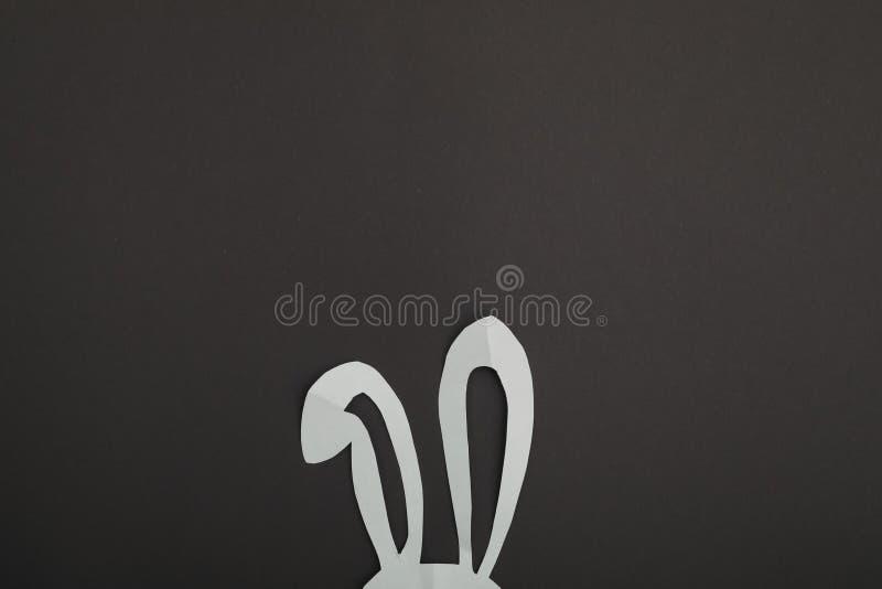 κάρτα Πάσχα ευτυχές στοκ φωτογραφία με δικαίωμα ελεύθερης χρήσης