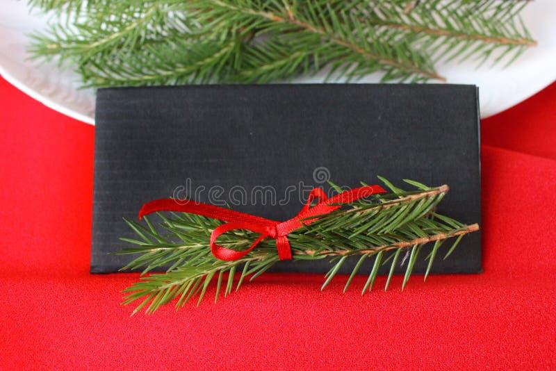 Κάρτα Χριστουγέννων, διακοπές Ζωή Χριστουγέννων ακόμα Πίνακας που θέτει για τα Χριστούγεννα r Δημιουργική σύνθεση με το στηθόδεσμ στοκ φωτογραφίες