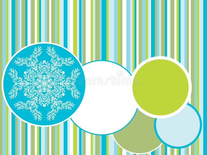 κάρτα διανυσματική απεικόνιση