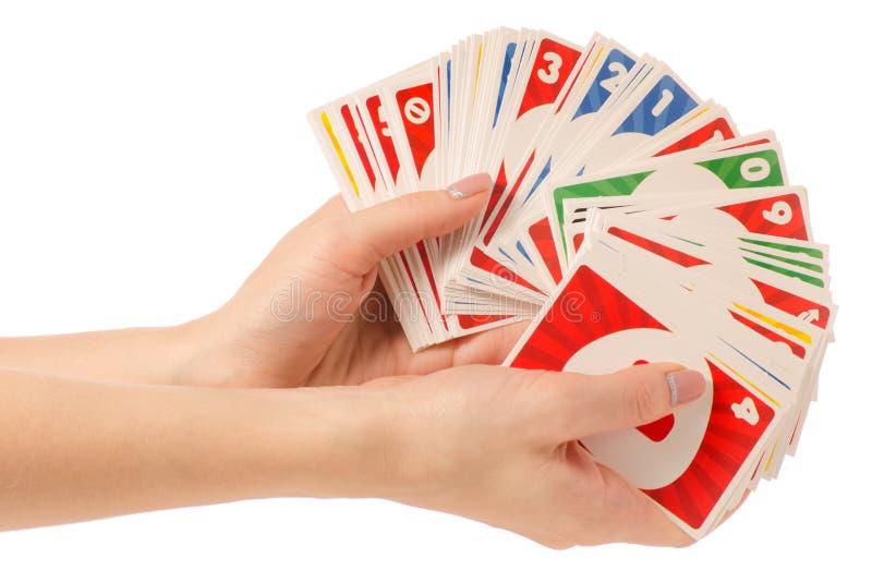 Κάρτες παιχνιδιού διαθέσιμες στοκ φωτογραφίες με δικαίωμα ελεύθερης χρήσης