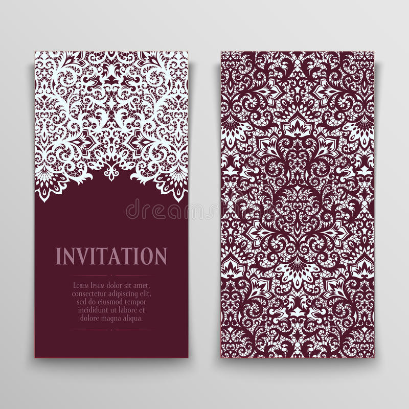 κάρτες που χαιρετούν το &sig απεικόνιση αποθεμάτων