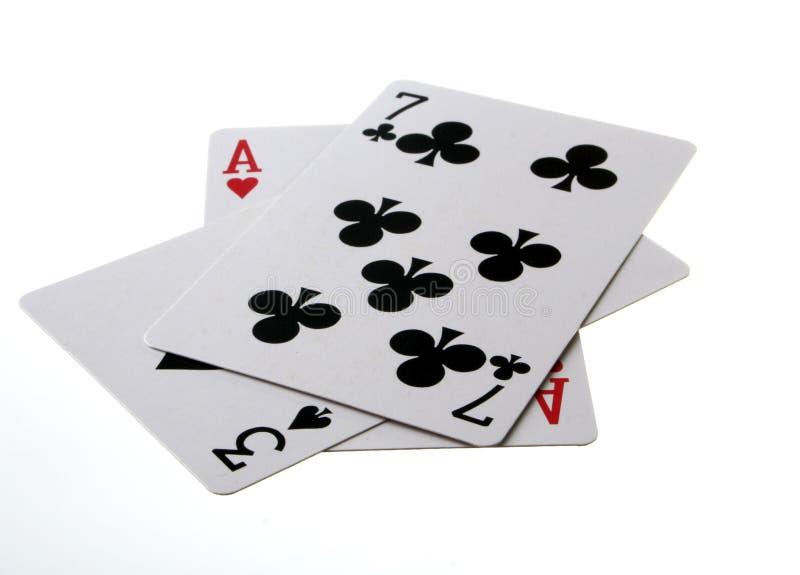 κάρτες στοκ εικόνες με δικαίωμα ελεύθερης χρήσης