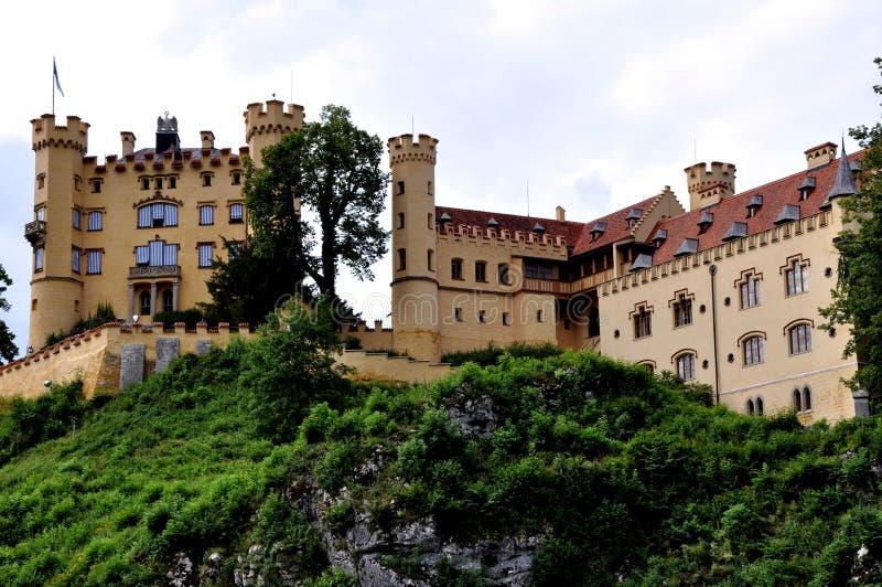 κάστρο γερμανικά στοκ φωτογραφίες με δικαίωμα ελεύθερης χρήσης