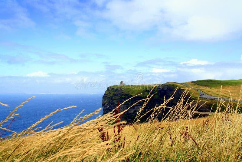κάστρο Ιρλανδία s στοκ φωτογραφίες