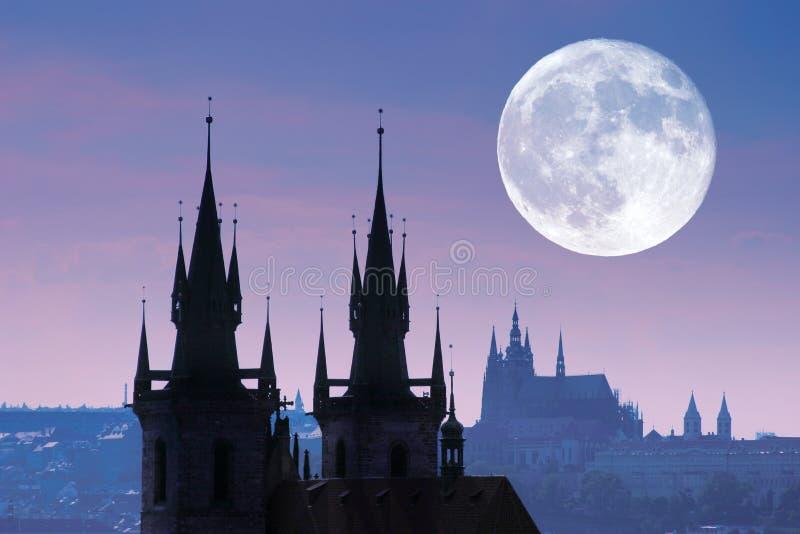 κάστρο Πράγα