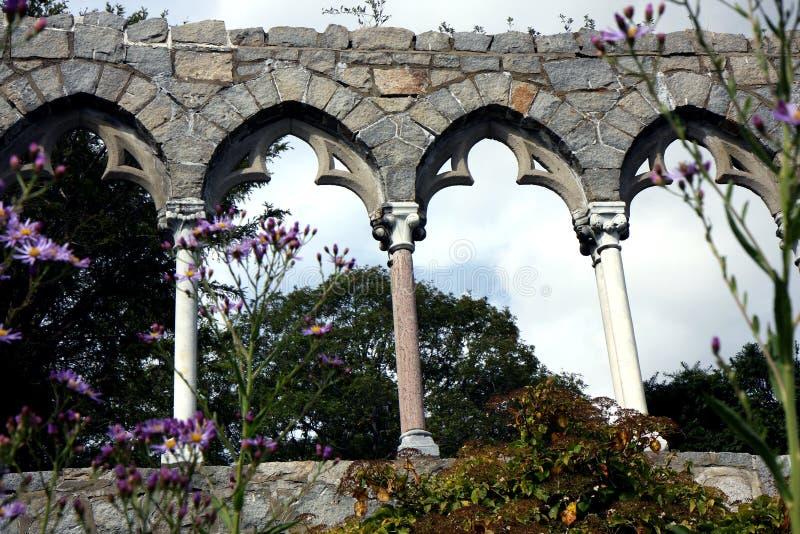 κάστρο hammond στοκ φωτογραφίες